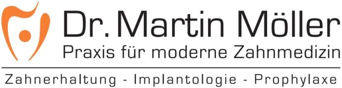 Dr. Martin Möller